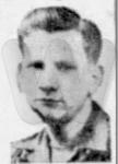Military photo of PFC Stanley Krusinski