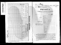 Slovak Census, 1869
