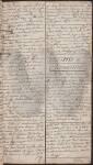 Bożyczko Piotr Teofila Talatowicz wdowa Daugi 1785