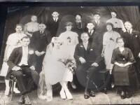 Wedding Clara, Joseph Zellner